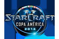 Starcraft 2 Copa America